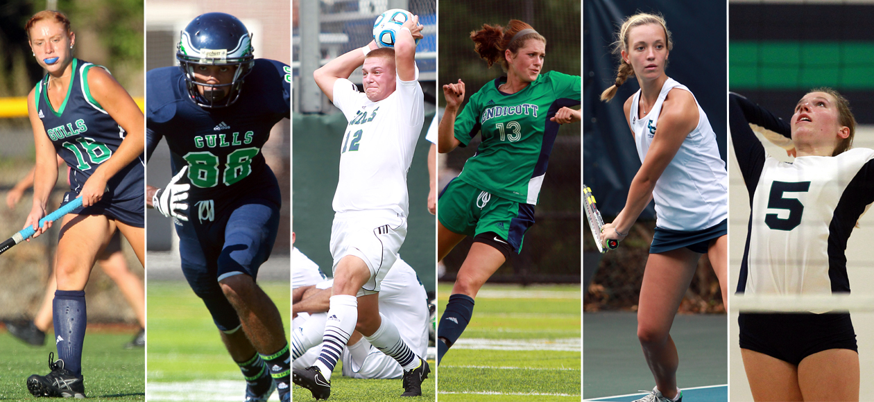 Endicott Announces Fall Schedules for Field Hockey, Football, Soccer, Tennis, Volleyball