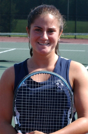 #16 UMW Women's Tennis Tops St. Mary's, 9-0, to Remain Perfect in CAC Play
