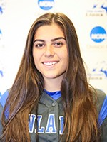 Jaime receives Association of Division III Independents Softball Player of the Week award