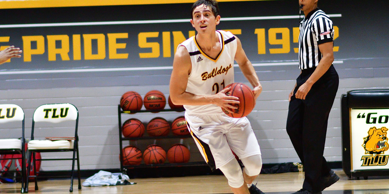 SCAC Men's Basketball Recap - Week Five