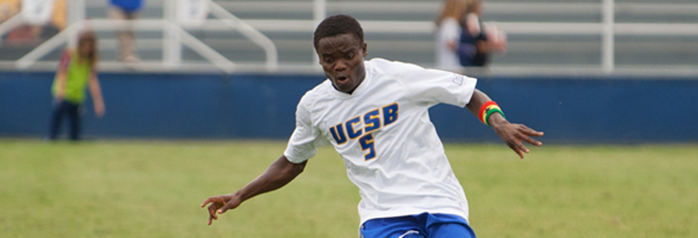 No. 6 UCSB Heads to Westwood to Face UCLA