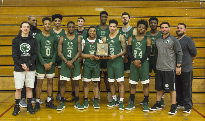 Men's Basketball Season Ends with Region XXI Runner-Up Finish
