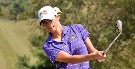 Tech women seventh after first day at Drake Creek Invitational