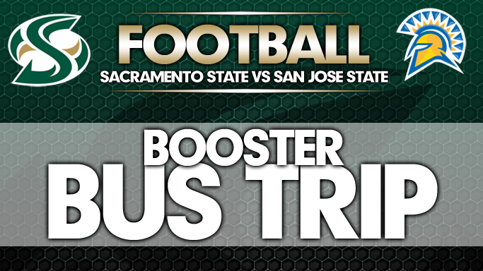 MAKE PLANS TO WATCH FOOTBALL OPENER AT SAN JOSE STATE