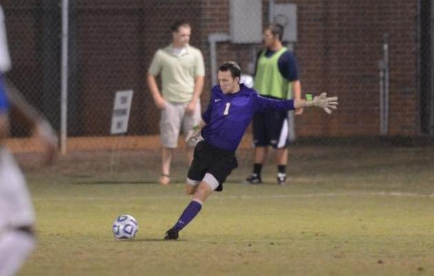 Coker College's James Sweeney Featured in NCAA On Campus