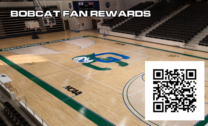 Bobcat Fan Rewards Returns for Another Basketball Season
