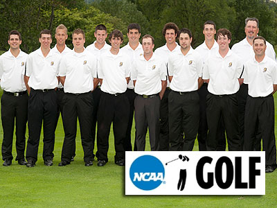 FSU Men's Golf Earns NCAA-II Tourney Bid