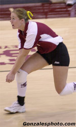 No. 22 Volleyball Tops Michigan, 3-2