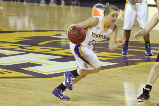 Women's Basketball stomps Alcorn State