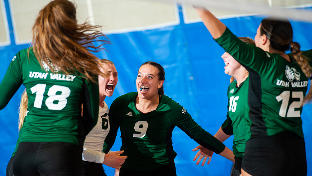 CBU, Utah Valley to Play in Postseason in NIVC