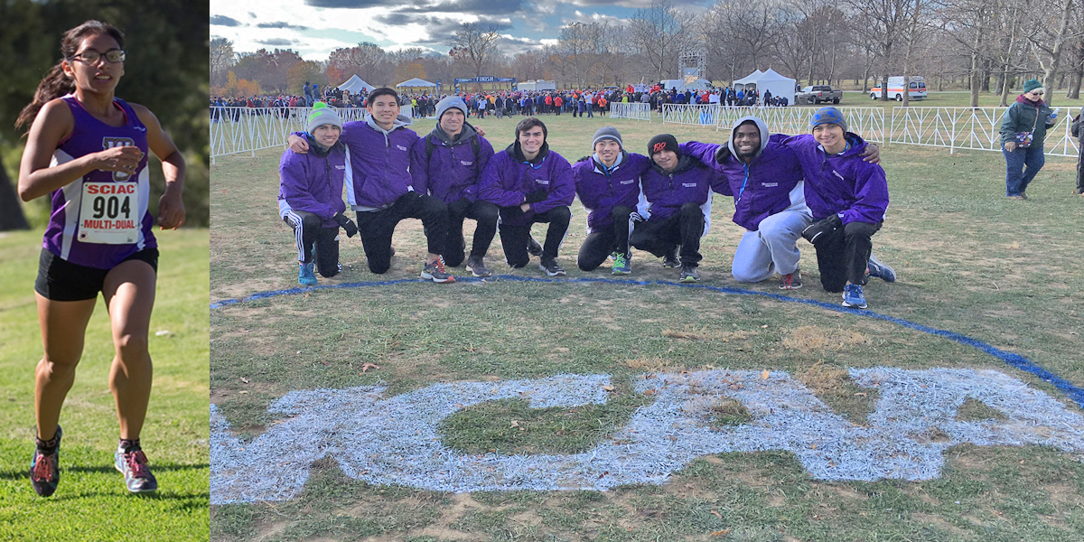 Cross Country Credits Camaraderie, Coaching, and Administration for Championship Run