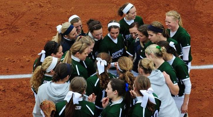 Bobcat Softball Team Weathers Tornados Offensively