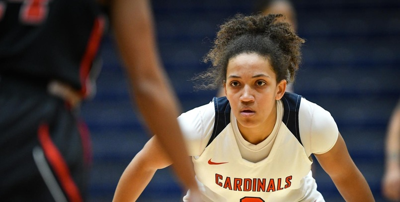 SVSU Women's Basketball Falls to #1 Ashland on the Road
