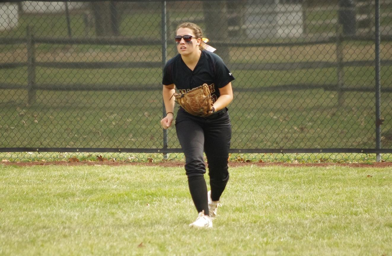 Softball Swept By Ferris State