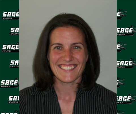 Sage's Jackie Luszczek honored by NACWAA with 2011 Judith M. Sweet Commitment Award