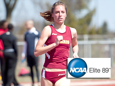 FSU's Janutol Claims NCAA Elite 89 Award