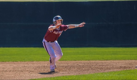 Logger baseball loses at Pacific
