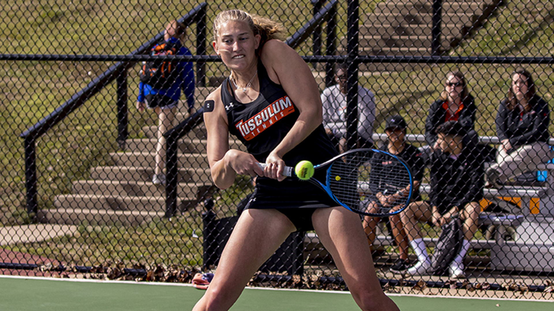 Pioneers return to win column with 6-1 victory at Coker