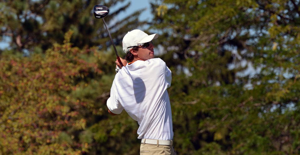 Storm Finishes Play at SVSU Invitational