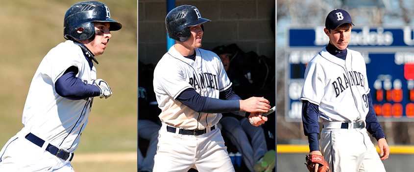 Baseball walks off with 3-2 win over MIT