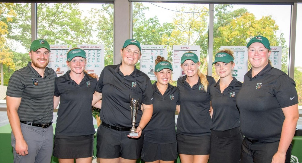 Cleveland State Takes Runner-Up Honors at EMU