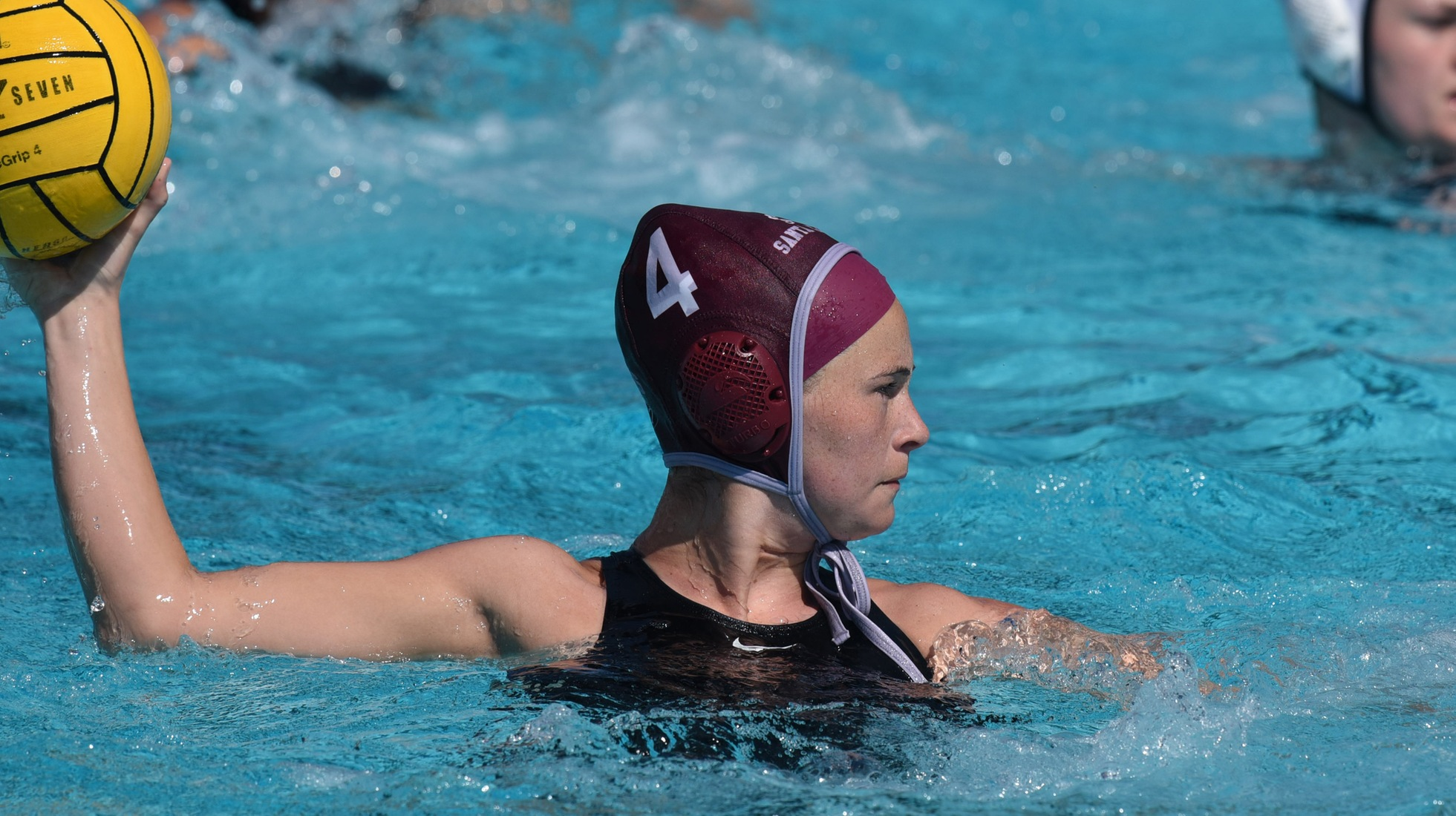 Women's Water Polo Opens Stretch of Four Straight at Home