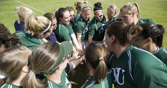 Georgia College Softball Remains No. 4 in Regional Rankings