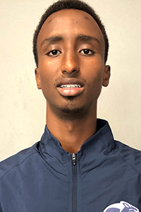 photo of Abdi Ibrahim