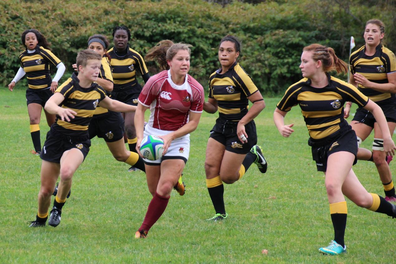 Margaret river rugby 7s 2013