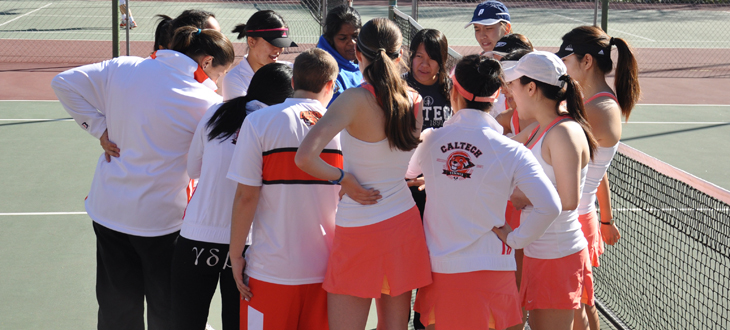 2012 Women's Tennis Season Preview