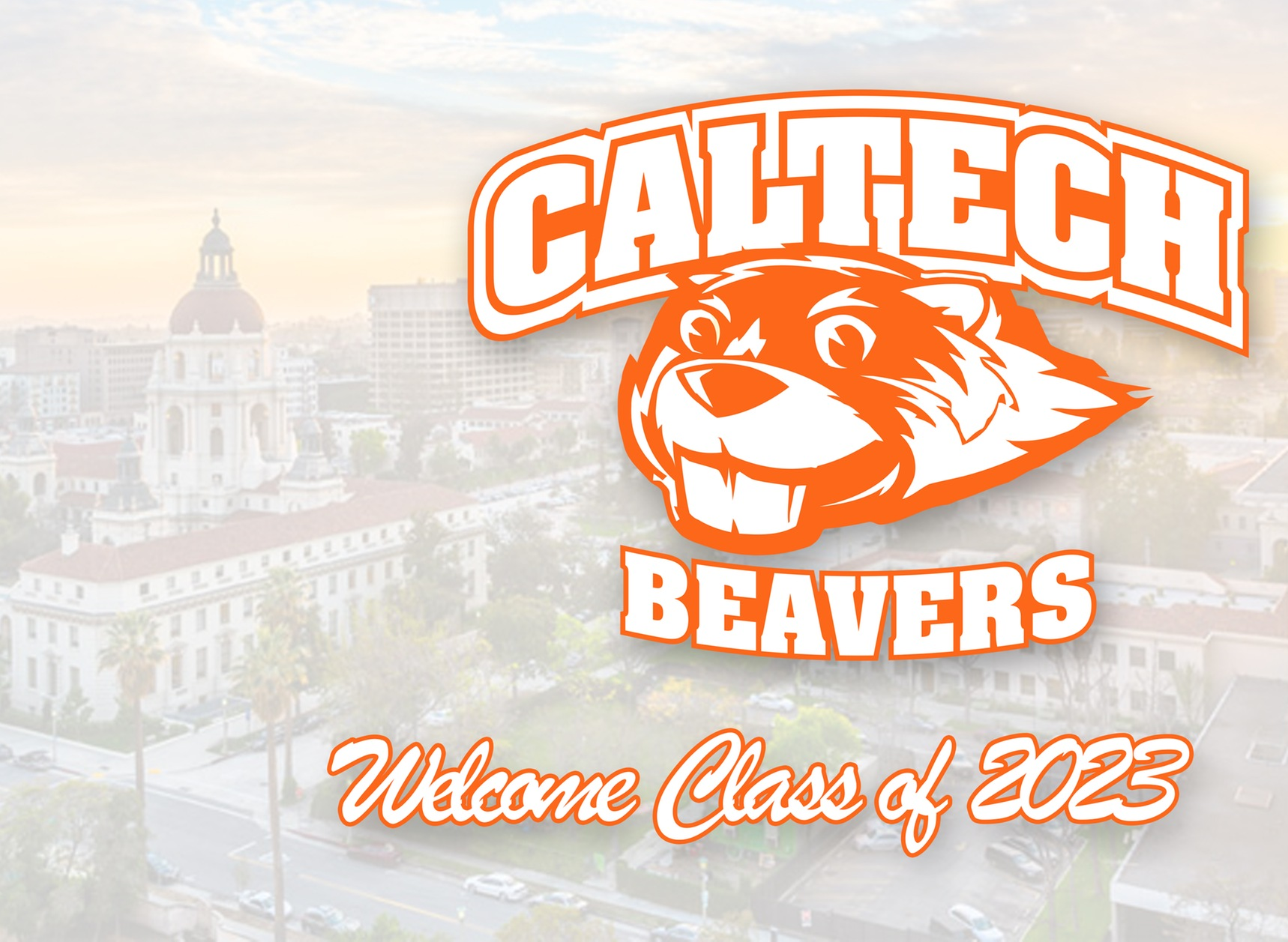Introducing... Caltech Women's Tennis Class of 2023