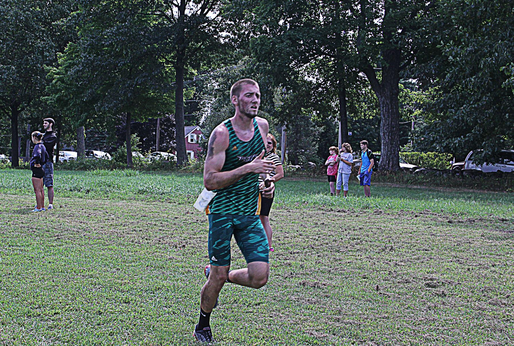 Fitchburg State Shines At Worcester City Meet