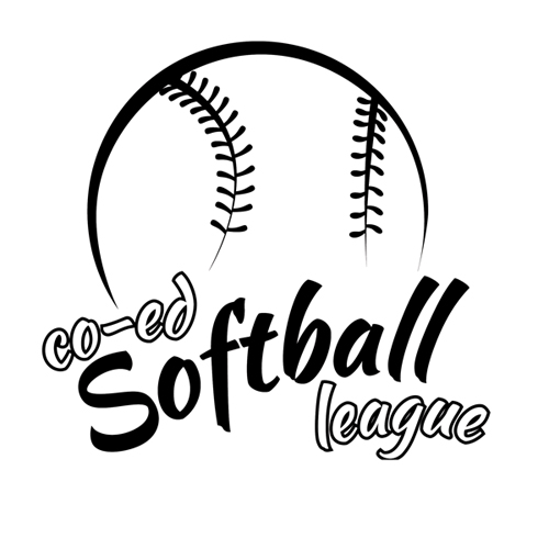 Adult Co Ed Softball League Information Page Andover Recreation
