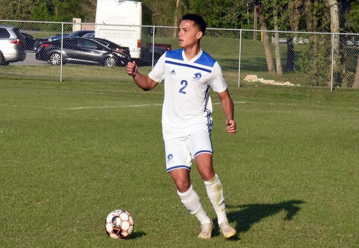 Blinn Men's Soccer Tops Jacksonville On The Road, 2-1