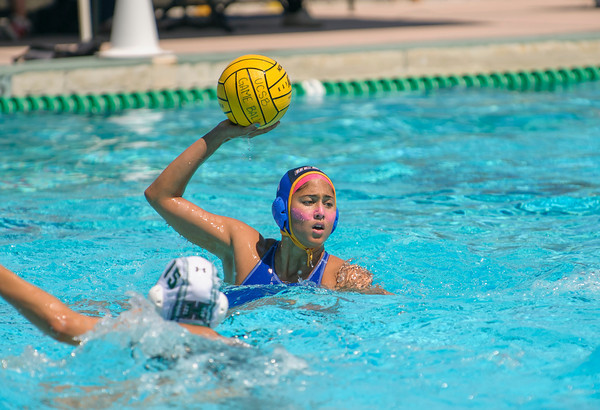 No. 15 UC Santa Barbara Falls to No. 12 Long Beach State