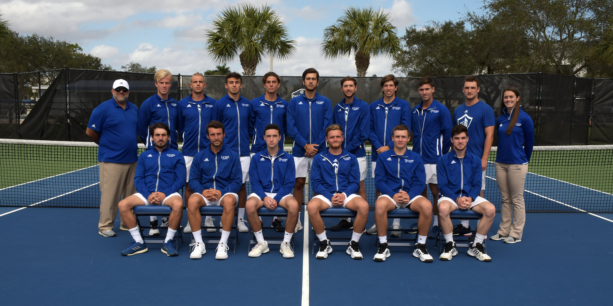 SEASON PREVIEW: 2019 #LynnMTennis