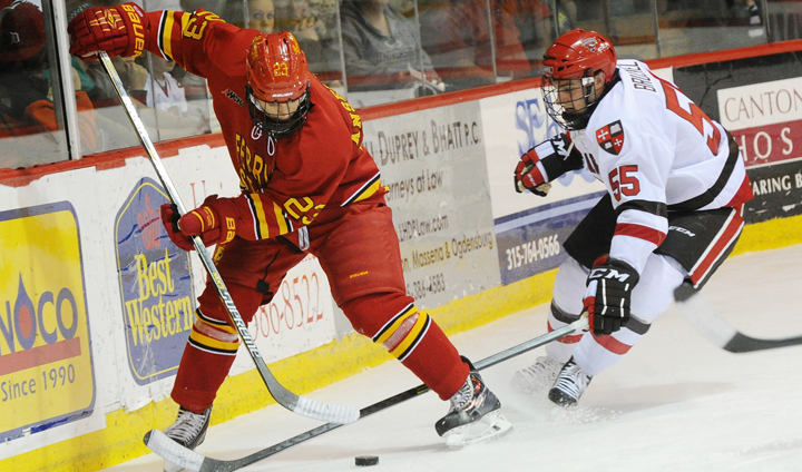 #4 Ferris State Hockey Receives Overtime Goal To Remain Unbeaten