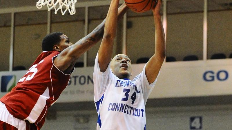 Peel Earns Second Weekly NEC Honor