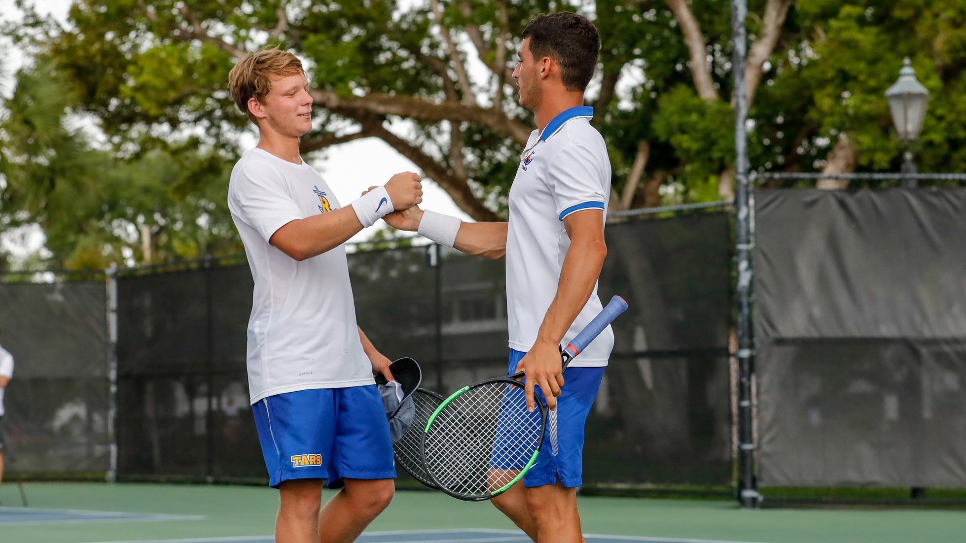 Rollins Upsets Saint Leo, Earns Bronze at SSC Championships