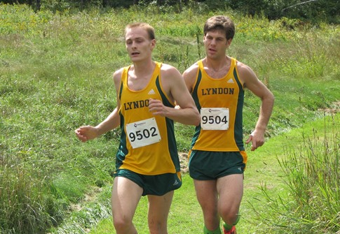 Lyndon harriers to compete in NCAA Championship Meet