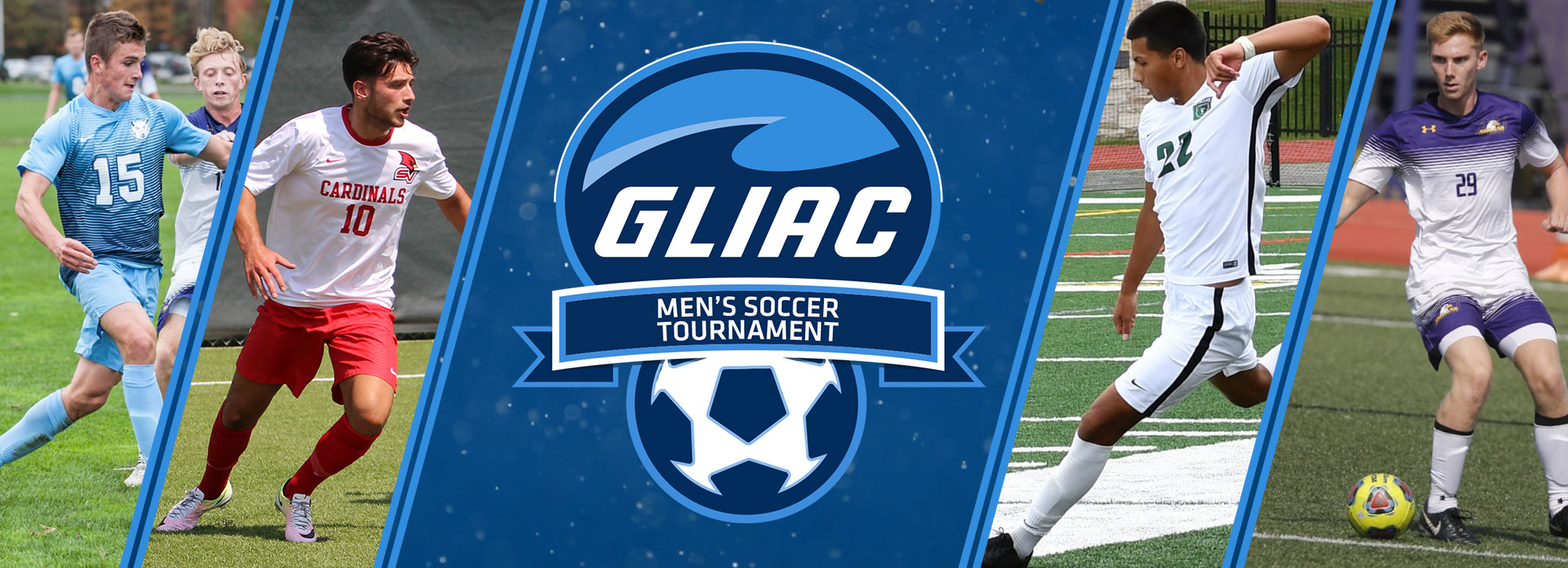 Ashland, Northwood Earn GLIAC Quarterfinal Victories; Saginaw Valley Hosts Tournament Weekend