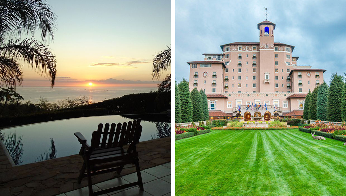 Vacation packages to Costa Rica and The Broadmoor in Colorado are among the items that will be auctioned off at the upcoming First Pitch Breakfast.