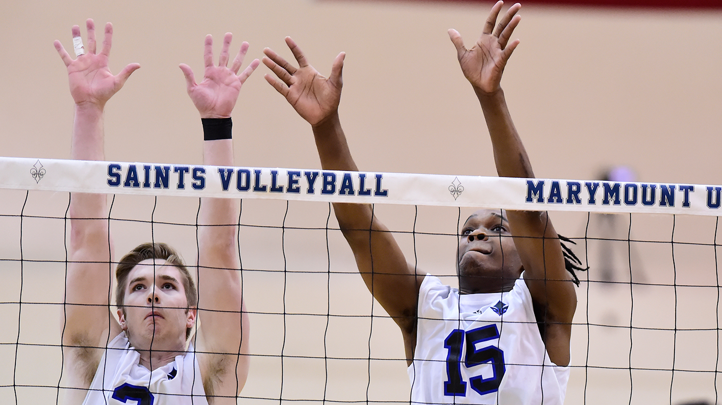 No. 4 Kean Holds Off No. 5 Saints In CVC Championship