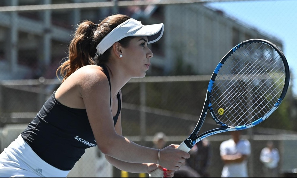 WOMEN'S TENNIS FALLS IN REGULAR SEASON FINALE; NEXT UP, BIG SKY CONFERENCE TOURNAMENT