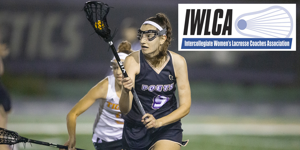Lexie Meanor Featured in IWLCA Division III Digest