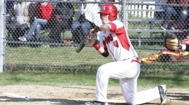 Baseball Downed by John Carroll in Florida Finale
