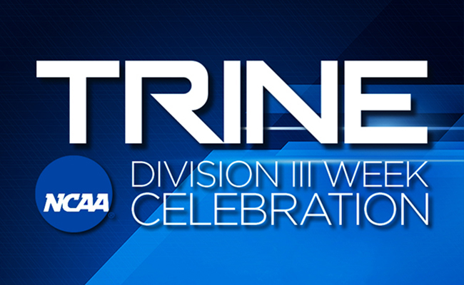 Trine Announces Division III Week Activities