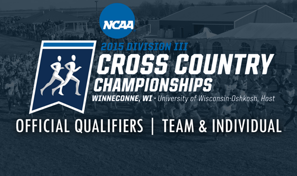 Eight UAA Teams Selected to NCAA Division III Cross Country Championships