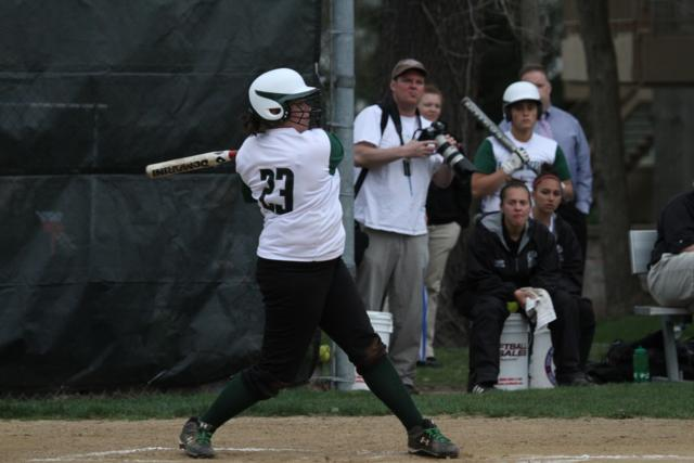 Storm Blasts Four Homers, but Offense Outslugged by Hillsdale