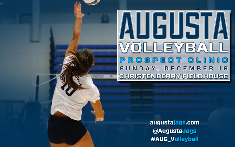 AU Volleyball Set To Host Prospect Clinic December 16